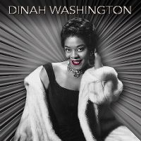 Cover Dinah Washington - Dinah Washington [2016]